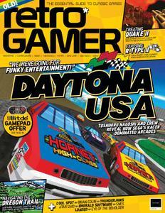 Retro Gamer UK – August 2018