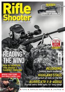 Rifle Shooter – September 2018