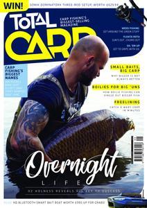 Total Carp – September 2018