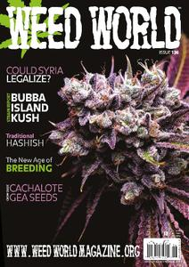 Weed World – August 2018