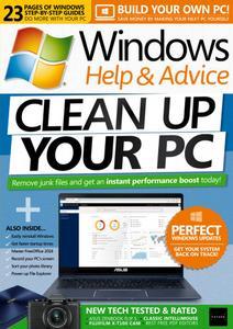 Windows Help & Advice – September 2018