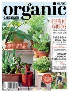 ABC Organic Gardener – October 2018