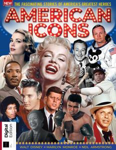 American Icons – August 2018