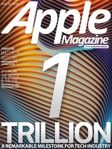 AppleMagazine The Trillion Issue – August 2018