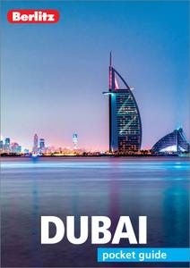 Berlitz Pocket Guide Dubai (Berlitz Pocket Guides), 5th Edition