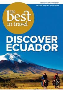Best In Travel Magazine – Issue 74, 2018