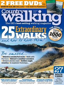 Country Walking - October 2018