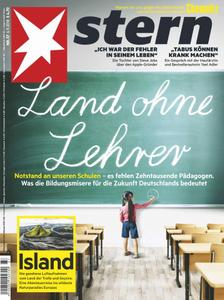 Der Stern - 06. September 2018