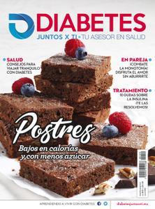 Diabetes Bienestar & Salud – julio 2018