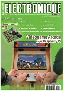 Electronique Magazine - Automne 2018