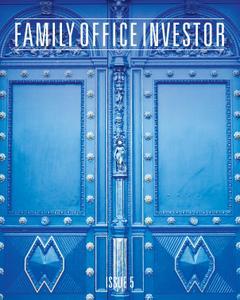 Family Office Investor – September 2018