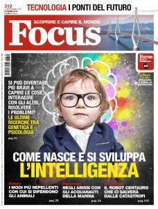Focus Italia – Ottobre 2018