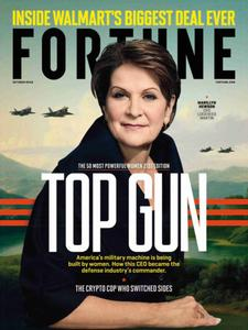 Fortune USA - October 01 2018