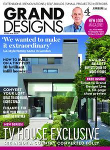 Grand Designs UK – October 2018
