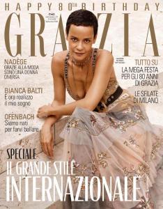 Grazia Italia - 27 Settembre 2018