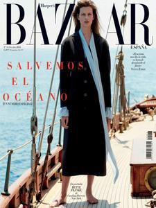 Harper's Bazaar España – octubre 2018