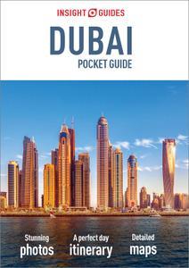 Insight Guides Pocket Dubai (Insight Pocket Guides)