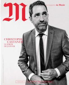 Le Monde Magazine – 15 Septembre 2018