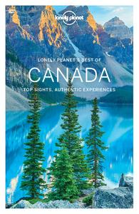 Lonely Planet Best of Canada (Travel Guide)