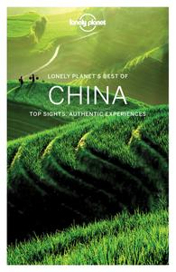 China Lonely Planet Pdf