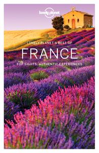 Lonely Planet Best of France (Travel Guide)
