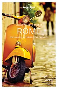 Lonely Planet Best of Rome 2019 (Travel Guide), 3rd Revised Edition