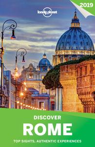 Lonely Planet Discover Rome 2019 (Travel Guide), 5th Edition