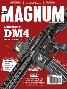 Man Magnum – October 2018