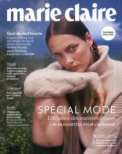 Marie Claire France - octobre 2018
