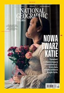 National Geographic Poland - Wrzesień 2018