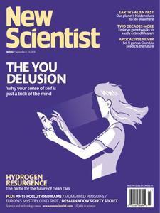 New Scientist – September 08, 2018