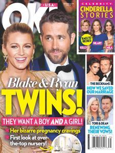 OK! Magazine USA - September 24, 2018
