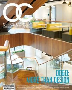Office Concept – August-November 2018