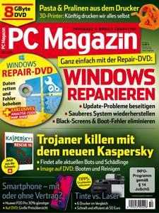 PC Magazin – Oktober 2018