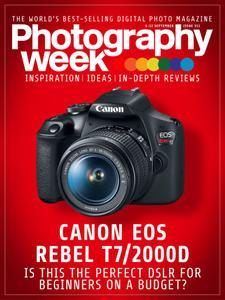 Photography Week - 06 September 2018