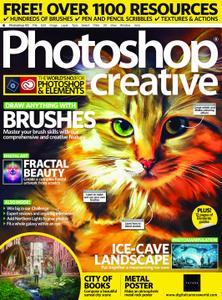 Photoshop Creative – October 2018