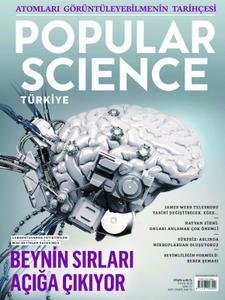 Popular Science Turkey – Eylül 2018