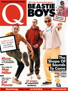 Q Magazine – November 2018