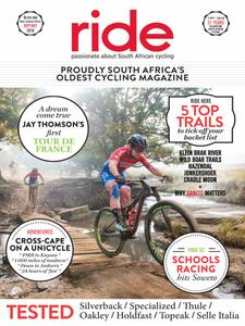 Ride magazine – September 2018