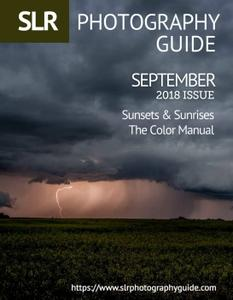 SLR Photography Guide - September 2018