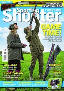 Sporting Shooter UK – November 2018