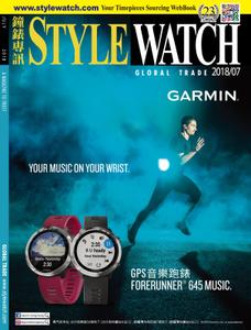 Style Watch – September 2018