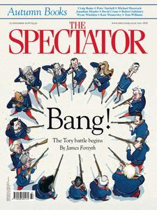 The Spectator – September 15, 2018