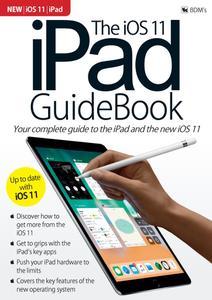 The iOS 11 iPad GuideBook – January 2018