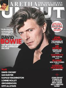 Uncut UK - November 2018
