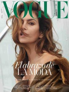 Vogue España - octubre 2018