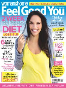 Woman & Home Feel Good You – August 2018