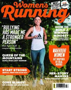 Women's Running UK – November 2018