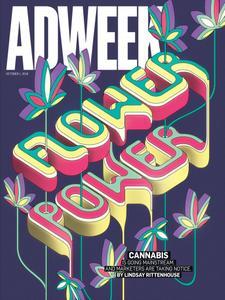 Adweek – October 01 2018