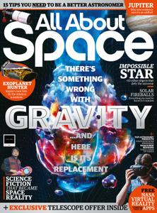 All About Space – November 2018
